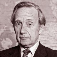 Gen Brian Urquhart, ex-conselheiro de secretários-gerais da ONU,e segundo funcionário contratado pela ONU morre aos 101 anos