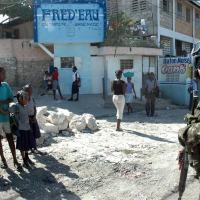 Militares que morreram devido a terremoto durante Missão de Paz no Haiti são relembrados pela Defesa