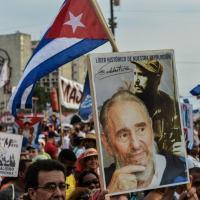 EUA declara Cuba 'Estado patrocinador do terrorismo'