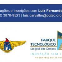 O Parque Tecnológico São José dos Campos em parceria com o ITA promove o curso de aperfeiçoamento em Data Science