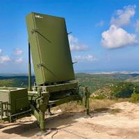 The Israel Ministry of Defense will deliver 17 radar systems produced by Israel Aerospace Industries (IAI), to the Slovak Ministry of Defense in an agreement that amounts to approximately €150 million.