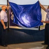 Exposição faz homenagem aos 80 anos do Comando da Aeronáutica