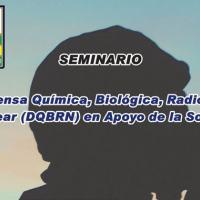 O apoio de DQBRN do Exército Brasileiro ao Paraguai