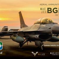 A feira, uma das mais importantes do setor de defesa, será realizada em fevereiro, em Abu Dhabi.