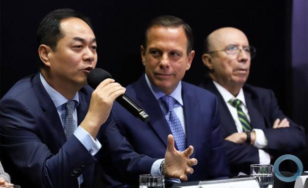 O embaixador chinês Yang Wanming tentou usar seus agentes internos para desestebailizar o governo Bolsonaro. Os fatos o desmentiram e desmoralizaram os seus agentes.