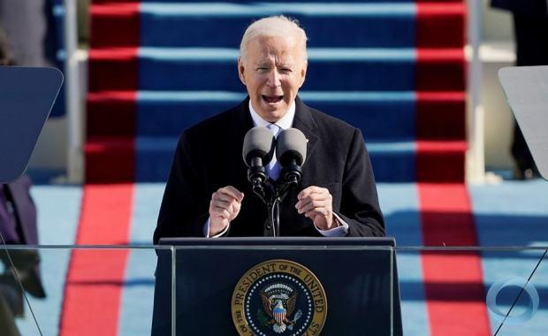 """Joe Biden e o """"Reset Primeiro"""""""