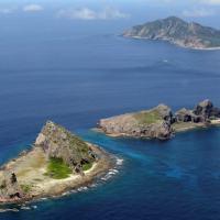 UA reafirmam compromisso com o Japão de defender ilhas em disputa com China