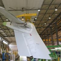 Parts for business jets production remain strong at IAI