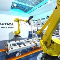 A Autaza lança o novo Centro de Inspeções Robóticas no Parque Tecnológico São José dos Campos.