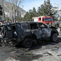 No Afeganistão não há um dia sem explosão de bombas, ataques contra as forças do governo ou sem que haja uma tentativa de assassinato contra uma pessoa de destaque da sociedade civil