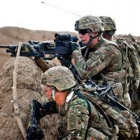 A promessa de Trump de retirar tropas americanas do Afeganistão mobilizou os círculos militares e políticos americanos.