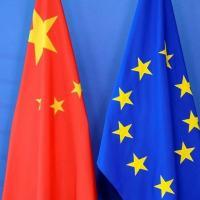 China e UE assinaram um acordo para a proteção recíproca de investimentos no final do ano passado