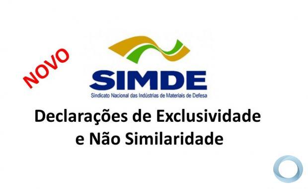 IDE 006/21 Informativo de Declaração de Exclusividade ALBATROSS Engenharia Ltda