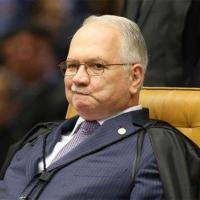 TFBR - om origem de esquerda e lava-jatista, Fachin assume lugar de Celso em críticas a Bolsonaro e militares