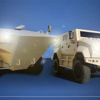 Iveco: MTV – Medium Tactical Vehicle and SUPERAV Land