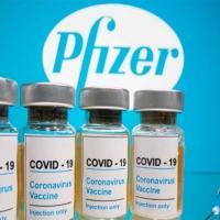 """Pfizer diz que """"não aceita condições"""" de Bolsonaro para vender vacina contra covid-19 ao Brasil"""