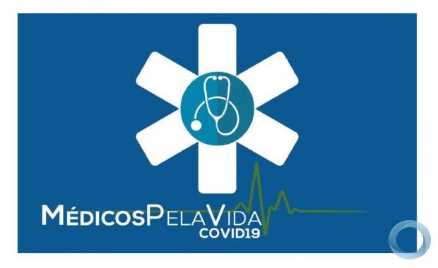 Importante manifesto de médicos pelo Tratamento Precoce contra a COVID19