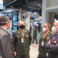 MBDA leva sua tecnologia de ponta à IDEX, em Abu Dhabi