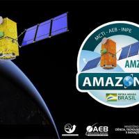 Live - Lançamento Satélite Amazonia 1 direto da Índia