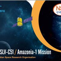 Documento produzido pela Indian Space Research Organisation