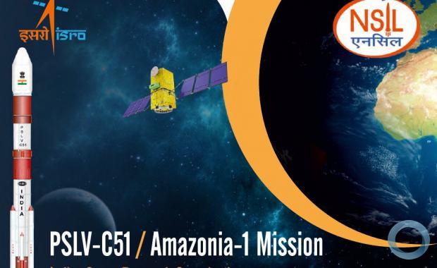 Documento produzido pela Indian Space Research Organisation