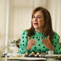 Nova presidente da Comissão de Relações Exteriores (CRE) do Senado, a senadora defende mudança de comportamento de Ernesto Araújo