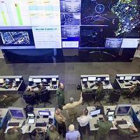 Modernização do Sistema de Defesa Aérea e Circulação Operacional Militar (DACOM).