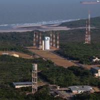 O Centro de Lançamento de Alcântara (CLA). A maior base brasileira de lançamento de foguetes.