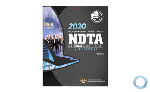 DEA Releases 2020 National Drug Threat Assessment