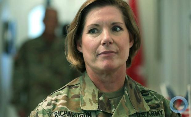 SOUTHCOM será comandado pela General Laura J. Richardson