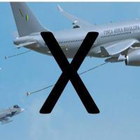 KC-X2 - DefesaNet adiantou a notícia: Ministro Guedes negou recursos para as aeronaves A330MRTT