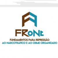 FRoNt - Ministério da Justiça e Segurança Pública oferta 6 mil vagas para capacitação sobre Repressão ao Narcotráfico e ao Crime Organizado