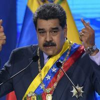 No documento, o governo de Maduro afirma que a