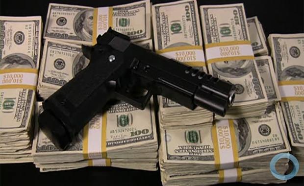 A conversão de mais US$ 3,4 milhões apreendidos de criminosos será destinada aos Fundo Nacional Antidrogas para o financiamento de políticas de segurança pública e combate às drogas