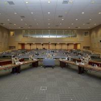 SOUTHCOM -SOUTHCOM - Líderes de defesa dos EUA e da OTAN discutem o futuro da segurança do hemisfério ocidental