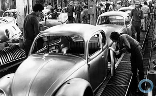 Ditabranda VW - Volkswagen publica anúncio reconhecendo atuação na ditadura militar no Brasil