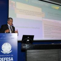 DQBRN - Implantação de laboratório de Nível de Biossegurança 4 é debatido por especialistas