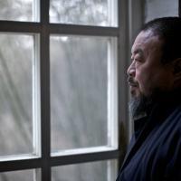 Persona non grata em sua China natal, Ai Weiwei hoje vive em Portugal e não vê um futuro muito brilhante para a humanidade © Camera Press