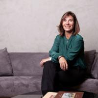 Nadia Gonzalez assume a vice-presidência da empresa