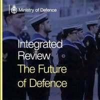 UK Ministry of Defence Integrated Review Command Paper