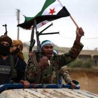 A Turquia apoiou grupos de rebeldes que lutam contra forças curdas no país