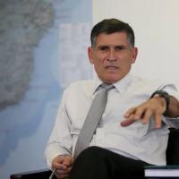 GenDiv Carlos Alberto Santos Cruz.