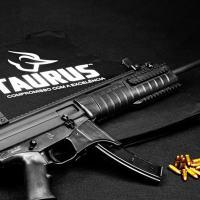 Taurus lança carabina CT9 calibre 9mm voltada para a prática de tiro esportivo