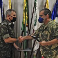 Exércitos Brasileiro e Paraguaio planejam exercício combinado no Paraná