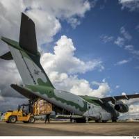 Missões envolvem busca de brasileiros em outros Países, Transporte Aéreo Logístico com distribuição de insumos, medicamentos e equipamentos, além de ações sociais
