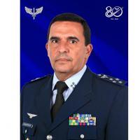 Ten Brig Baptista Jr indicado para Comandante da Aeronáutica