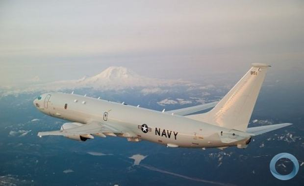 U.S. Navy places order for more P-8A aircraft; 11 additional jets to patrol the globe