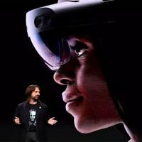 A tecnologia, baseada no modelo comercial HoloLens, fará os soldados mais eficientes e mais bem protegidos
