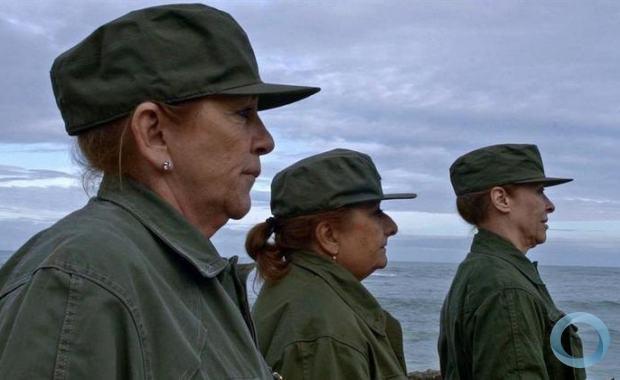 Guerra das Malvinas - EFE/ En El Camino Producciones