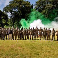 Exército promove Estágio de Técnicas e Procedimentos em Operações Urbanas  Crédito: 28º BIL